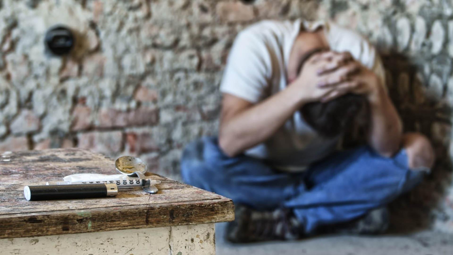 Traumas psicologicos que activan las adicciones